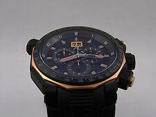 Alexandre Christie 6233 MCRIPBAOR Fathom Chelonia Mydas Chronograph Men's Watch