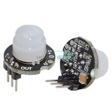 Mini Mh Sr602 Infrared Motion Sensor Detector Module Sr602 Pir For Arduino