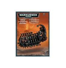 Warhammer 40k Necrons Ghost Ark Dooms Day Ark NIB