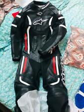 MotoGp Motorcycle Racing Leather Suit1or 2 Piece Suit All Sizes motorcycle suit