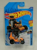Hot Wheels Grass Chomper Treasure Hunt 2020