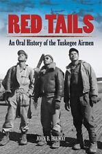 Red Tails: An Oral History of the Tuskegee Airmen (Paperback or Softback)