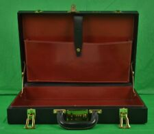 T. Anthony Attache Case from The Baron Alexis de Rede (A. de R.) Sotheby's Paris