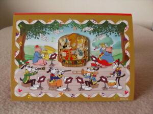 Japan Disney Card Club Members Exclusive Mickey Band Leader & Donald Promo Pin