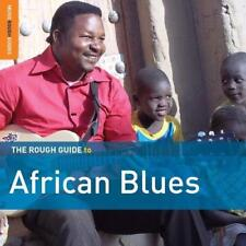 The Rough Guide To African Blues (Third Edition) - Various (NEW 2 x CD)