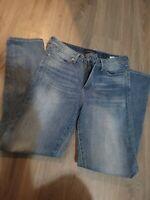 Lucky Brand Hayden Skinny Jeans Womens Size 8/29