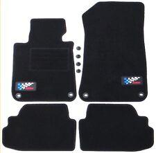 Autofußmatten Autoteppich Fußmatten BMW 1-er E81 E82 von TN  2004-2013 Lsov