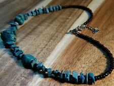Howlite, Australian Cut & Polished Howlite Necklaces