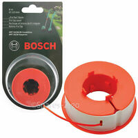 BOSCH Strimmer Grass Trimmer Spool Pro Feed Automatic Tap ART 23 26 EASYTRIM 8m