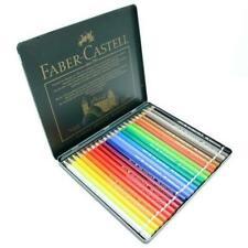 Faber-Castell FC117524 Albrecht Durer Watercolor Pencil Set - 24 Count
