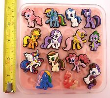 MY LITTLE PONY Juego Molde de silicona para tarta DECORACIÓN, CHOCOLATE