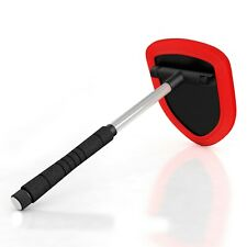Car Wash Windshield Cleaning Tool - Car Window Cleaner with Extendable Handle