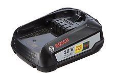 Savers Bosch GreenTool 18v 2.5ah Lithium Ion Battery