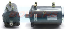 BRAND NEW DC MOTOR 24V 2.3kW 2700RPM DUAL ROTATION RAMSEY WINCH