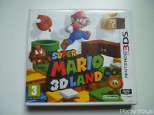 NINTENDO 3DS / Super Mario 3D Land [ Version PAL Française ]