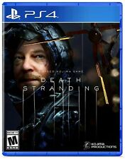 Death Stranding (Sony PlayStation 4 PS4) BRAND NEW FACTORY SEALED Video Game