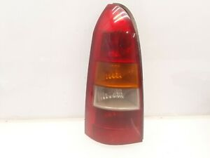 OPEL ASTRA G 2000 LHD ESTATE REAR LEFT SIDE TAIL LIGHT LAMP 393203