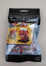 nanoblock USJ Elmo Sesame Street Halloween 2015