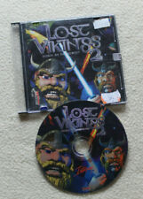 Lost Vikings 2 - Norse By Norsewest (PC-CD-ROM, 1997, Jewelcase)