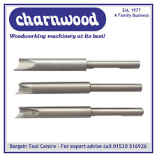"CHARNWOOD Pen Turning PENBTP	Pen Barrel Trimming Shafts for 10mm, 3/8"" & 27/64"""
