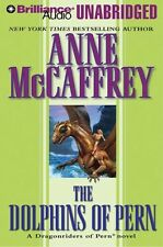 Anne McCAFFREY  / DOLPHINS of PERN  [ Audiobook ]
