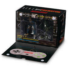 Alien & Predator Figures - Alien vs. Predator Video Game Figure set - new