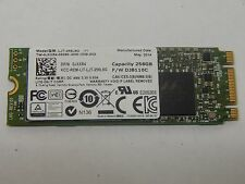 Lite-On IT Corp. M.2 SATA SSD 256GB (LJT-256L6G-11) Dell P/N: 0JXXR4