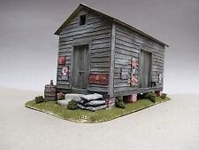 Warehouse by Tom Yorke Branline Resin kit with details O On3 On30
