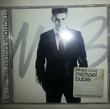 MICHAEL BUBLE IT'S TIME CD