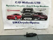 CHRYSLER CROSSFIRE 3.2 AUTO CONVERTIBLE WASHER PUMP