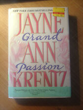 Grand Passion by Jayne Ann Krentz (1994, Hardcover) item #4342