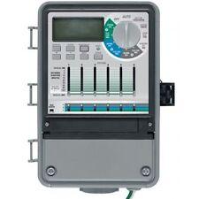 Orbit Plus CD 6 Station Irrigation Controller Outdoor Mount
