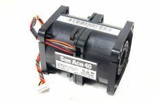 DELL P/N 0F7007 F7007 Sanyo Denki San Ace 40 9CR0412S520 PowerEdge SC1425 Fan
