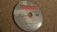 Jazz Quartet Traditional Construction Kits (WAV/REX) Producer - SAMPLE DEAL!!!