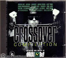 CROSSOVER COMPILATION By Digital Boy