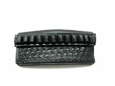 38 357 Leather Cartridge Holder