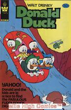 DONALD DUCK (1980 Series) (WHITMAN)  #235 Very Fine Comics Book