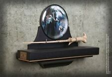 HARRY POTTER OFFICIAL LICENSED EVIL LORD VOLDEMORT WOOD WALL WAND DISPLAY NEW