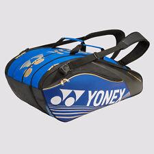 YONEX 9 Tennis/12+ Badminton Pro Thermal Racquet Bag 9629EX, Blue