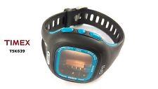 Timex Ersatzarmband T5K639 Ironman Marathon GPS  - komplettes Gehäuse inkl. Band