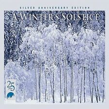 A Winter's Solstice, Vol. 1 by Various Artists (CD, Sep-2003, Windham Hill Re...