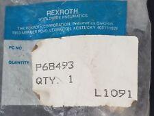 NEW REXROTH P68493 REPAIR KIT L1091