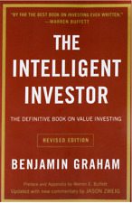 """The Intelligent Investor"" By:Benjamin Graham (Revised Edition) Paperback 2006"