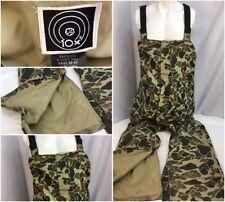 5ae583f4542a1 Leafy Green Hunting Pants & Bibs for sale | eBay