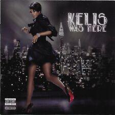 Kelis Was Here [PA] by Kelis CD Aug-2006 LaFace Records
