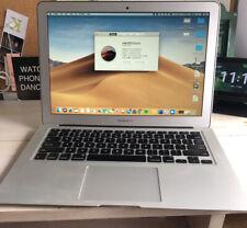 MacBook Air 13-inch mid 2012