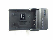 Battery Charger for Canon NB-7L NB7L PowerShot G10 G11 G12 SX30 IS SX30IS New