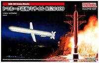 Fine Molds FP29 Tomahawk Cruise Missile 1/72 scale kit Japan