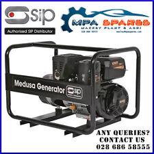 SIP 04355 MEDUSA MGKP70F KOHLER GENERATOR - 14HP (7.5KVA)  230 / 110v