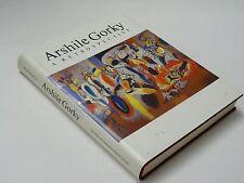 ARSHILE GORKY : A RETROSPECTIVE (1981) 1st Ed